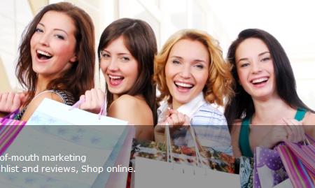 Elkaar helpen met koopbeslissingen, social shopping