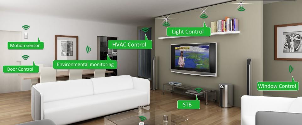 Betaalbare, eenvoudige en fool proof wifi thuis automatisering